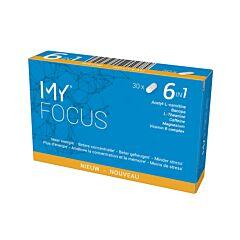 My Focus 30 Tabletten