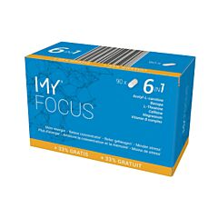 My Focus 90 Tabletten