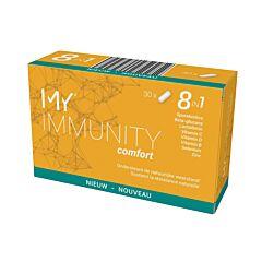My Immunity Comfort 30 Capsules
