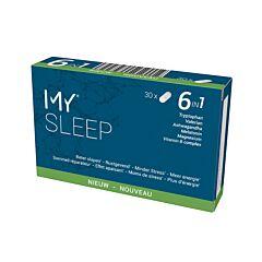 My Sleep 30 Tabletten