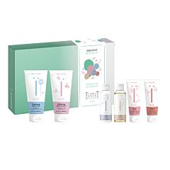 Naïf Baby Starter Kit 6 Producten
