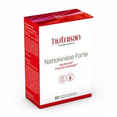 Nutrisan Nattokinase Forte 60 Capsules