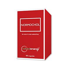 Natural Energy Normochol 90 Capsules