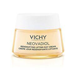 Vichy Neovadiol Menopauze Verstevigende & Liftende Dagcrème - Droge/ Zeer Droge Huid 50ml