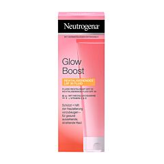 Neutrogena Glow Boost Revitaliserende Fluide SPF30 50ml