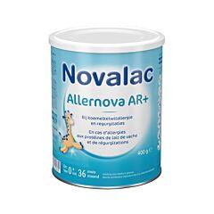 Novalac Allernova AR+ 0-36M Poeder 400g