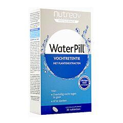 Nutreov Physcience Water Pill Vochtretentie 30 Tabletten
