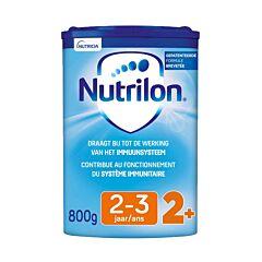 Nutrilon 2+ Peuter Groeimelk 2-3 jaar Poeder 800g
