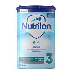 Nutrilon A.R. 3 Regurgitatie 800g
