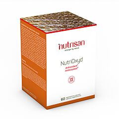 Nutrisan NutriOxyd 60 Capsules