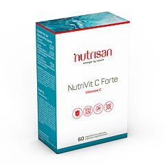 Nutrisan NutriVit C Forte 60 Capsules