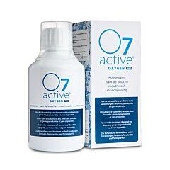 O7 Active Pro Mondwater 250ml
