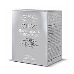 Ohisa SkinNutraceuticals Anti-Oxidants 60 Softgels