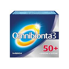 Omnibionta3 50+ 30 Tabletten