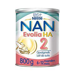 Nan Optipro Evolia HA 2 Opvolgmelk 6-12 Maanden 800g