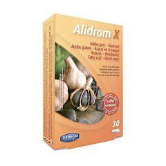 Orthonat Alidrom X 30 Capsules