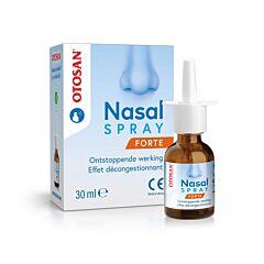Otosan Ontstoppende Neusspray Forte 30ml