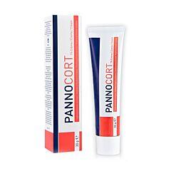 Pannocort 1% Crème 30g