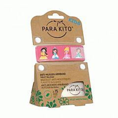 Parakito Kids Prinses Armband + 2 Vullingen