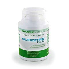 Pharmanutrics Quercetine Plus 60 Capsules