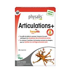 Physalis Gewrichten+ Nf Comp 30