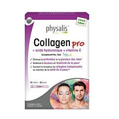Physalis Collagen Pro Stick 30