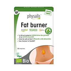 Physalis Fat Burner Comp 2x15