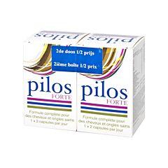 Pilos Forte 2x30 Capsules Duopack (120 Capsules)
