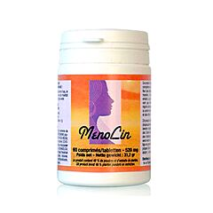 MenoLin Pot 60 Tabletten