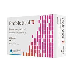 Probiotical D 20 Capsules