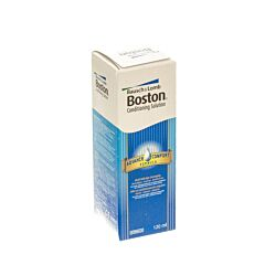 Bausch Lomb Boston Hard Condition Oplossing 120ml