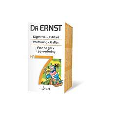 Dr Ernst Nr 7 Thee Lever En Gal 24 Zakjes