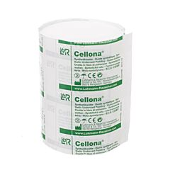 Cellona Synthetische Watten 10cmx3m 1 Stuk
