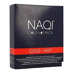 Naqi Cold Hot Pack + Box+ Bag 13x27cm