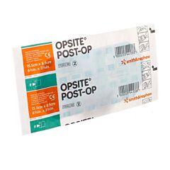 Opsite Post-Op 8,5x15,5cm 1 Stuk