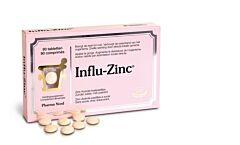 Pharma Nord Influ-Zinc 90 Zuigtabletten