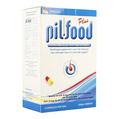 Pilfood Plus 180 Capsules