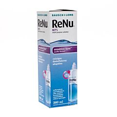 Bausch Lomb Renu Multi-Purpose 355ml