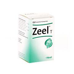 Heel Zeel T 250 Tabletten