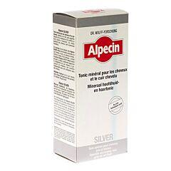 Alpecin Silver Lotion 200ml