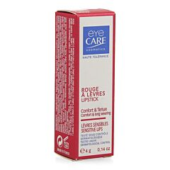 Eye Care Hoge Tolerantie Lipstick Rosewood 4g 1 Stuk