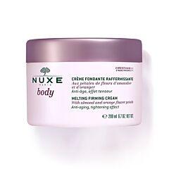 Nuxe Body Verstevigende Smeltzachte Crème Pot 200ml