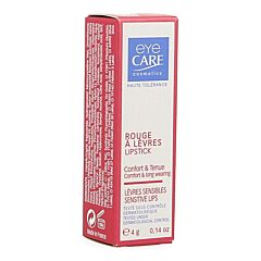 Eye Care Hoge Tolerantie Lipstick Pink Fancy 4g 1 Stuk