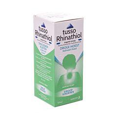 Tusso Rhinathiol Kind Siroop 125ml