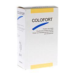Colofort 4 Zakjes
