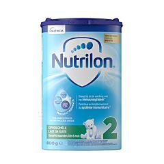 Nutrilon 2 Opvolgmelk Poeder 6M+ 800g