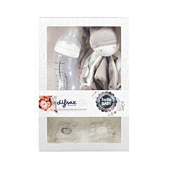 Difrax Baby Cadeauset 4 Producten