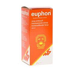 Euphon Siroop 200ml