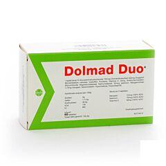 Dolmad Duo 60 Tabletten