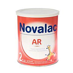 Novalac AR 2 Poeder 800g